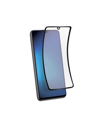 Three Star Samsung J4 Plus Siyah 6d Renkli Nano Ekran Koruyucu Tam Kaplayan Kırılmaz Esnek Cam 4