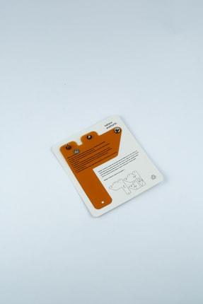 Badger Collection Katlanır Anahtarlık - Unisex Bal Anahtarlık 2