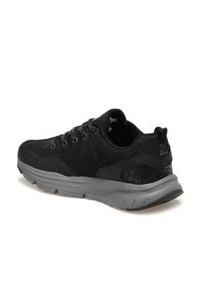 Kinetix QUIN MID Siyah Erkek Ayakkabı 100537281 4