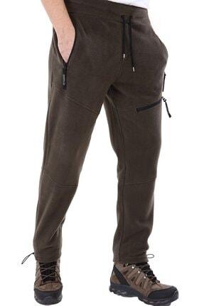 Ghassy Co Erkek Taktik Cepli Outdoor Haki Polar Pantolon 2