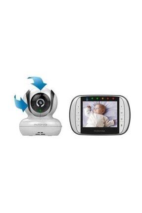 Motorola Mbp36s Görüntülü Bebek Telsizi 0
