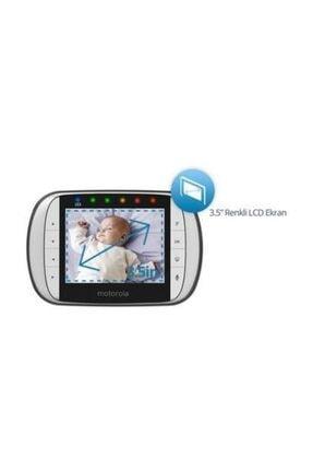 Motorola Mbp36s Görüntülü Bebek Telsizi 4