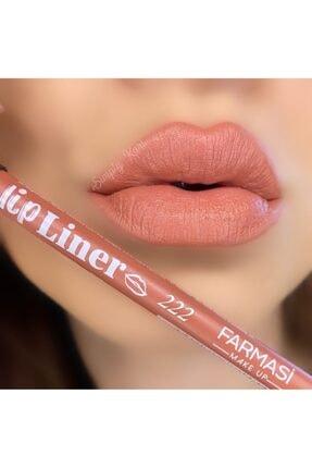 Farmasi Lip Liner Dudak Kalemi 222 1