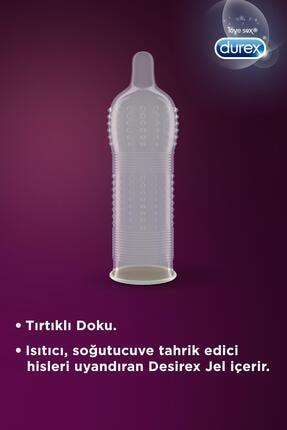 Durex Intense Prezervatif, 40' Lı 3