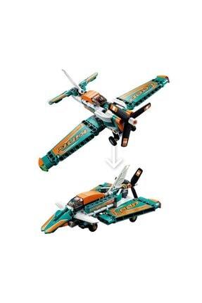 LEGO 42117 Technic Yarış Uçağı 154 Parça +7 Yaş 1