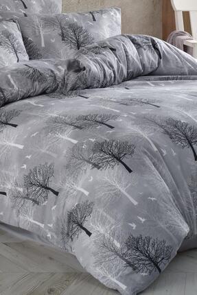BuanArt Winterfell %100 Pamuklu Tek Kişilik Nevresim Takımı | Çarşafı Lastikli 4