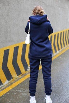 Sonsofsoo Kadın Uzun Eşofman Takım 2