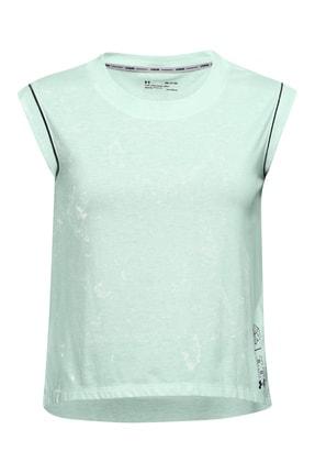 Under Armour Kadın Spor T-Shirt - Ua Run Anywhere Ss - 1356220-403 3