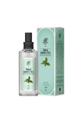 Rebul Green Tea 270 ml Kolonya 0