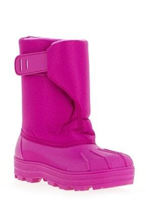 IGOR W10175-007 Fuşya Kız Çocuk Yağmur Çizmesi 100318358 0