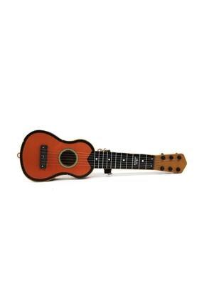 aslan oyuncak Ispanyol Gitar Kahverengi 0