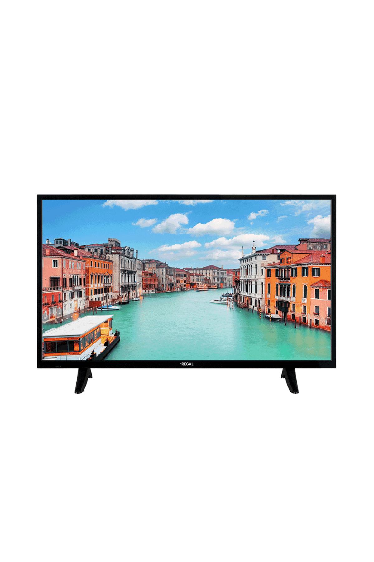 """Regal 39R653H 39"""" 98 Ekran Uydu Alıcılı HD Ready  Smart LED TV 0"""
