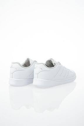 Pierre Cardin Kadın Günlük Spor Ayakkabı-Beyaz PCS-10144 3