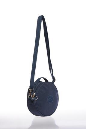 Smart Bags Smb3024-0033 Lacivert Kadın Çapraz Çanta 1
