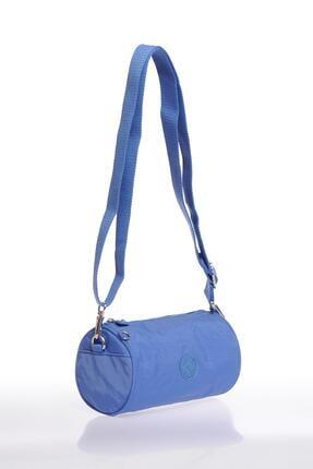 Smart Bags Smb3025-0031 Mavi Kadın Çapraz Çanta 1