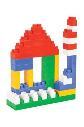 PİLSAN Master Bloklar 134 Parça Büyük Set 2