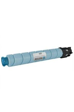 Toner Ricoh Mp-c 2550/2030/2050/2530/2051/2551 Mavi QNMT008266519-20