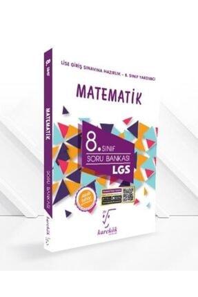 Karekök Yayınları 8. Sınıf Lgs Matematik Soru Bankası 0