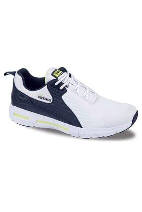 Jump Erkek Beyaz Spor Ayakkabı 10w04025703 0