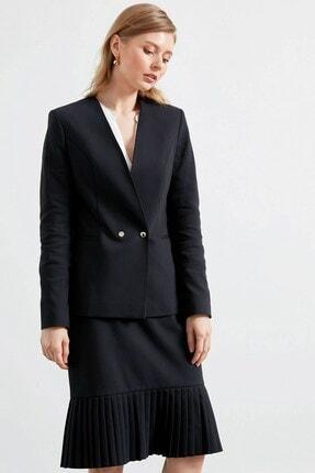 Journey Kadın Lacivert Ceket 3