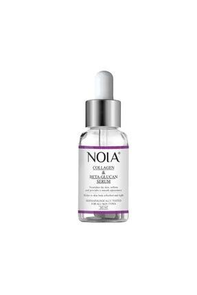 Noia Collagen & Beta-glucan Serum 0