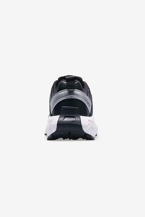 Lescon Kadın Siyah Falcon Z  Spor Ayakkabı 1