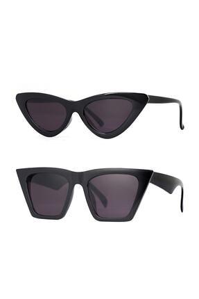 Aqua Di Polo Aynı Butikte 2. Ürün 1 TL 2'li Özel Tasarım Fırsat Seti Kadın Güneş Gözlüğü Stsa000201 0