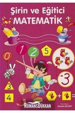 Parıltı Yayıncılık Şirin Ve Eğitici Matematik 0