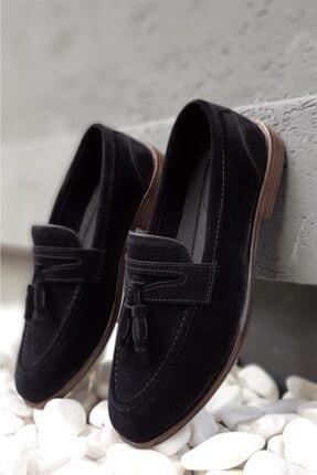 Moda Frato Modafrato Gnx-cr Süet Günlük Erkek Ayakkabı Klasik 3