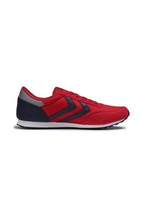 HUMMEL Seventyone Classic Kırmızı Unisex Ayakkabı 3
