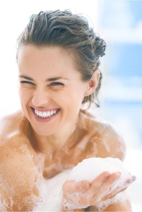 Palmolive Micellar Care Keten Tohumu Özlü Micellar Su Ile Banyo Ve Duş Jeli 2x500ml+ Duş Lifi Hediye 3