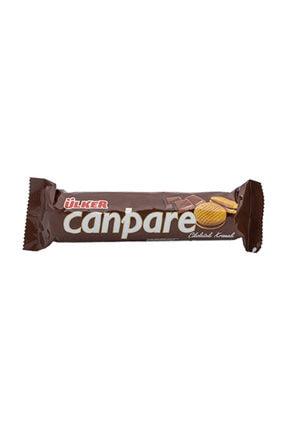 Ülker Canpare Çikolatalı Kremalı Bisküvi 81 gr 1