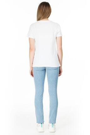 Levi's 724 Jeans KADIN KOT PANTOLON 18883 4