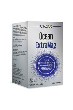 Ocean Extramag 30 Tablet 0