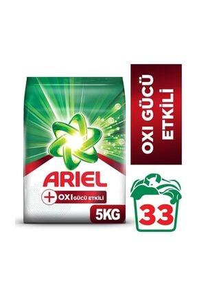 Ariel Matik Oxi Gücü Etkili 5 kg 2