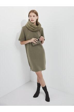 Twist Basic Elbise 3