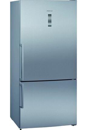 Profilo BD3086IFAN A++ Kombi No Frost Buzdolabı 0