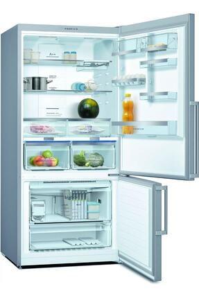 Profilo BD3086IFAN A++ Kombi No Frost Buzdolabı 1