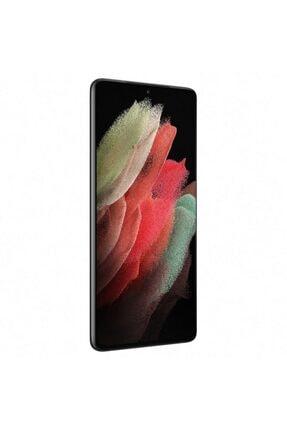 Samsung Galaxy S21 Ultra 256GB Phantom Black Cep Telefonu (Samsung Türkiye Garantili) 2