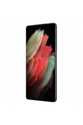 Samsung Galaxy S21 Ultra 256GB Phantom Black Cep Telefonu (Samsung Türkiye Garantili) 4