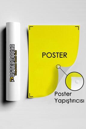 Postermanya Botticelli - Venüs'ün Doğuşu Sanatsal Poster 1