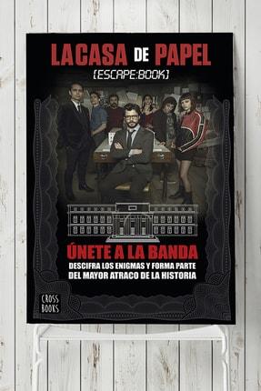 Postermanya La Casa De Papel Dizi Afişi Poster 0