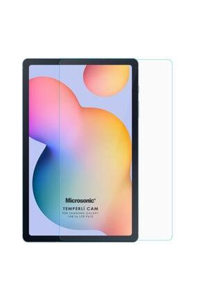 "Samsung Microsonic Galaxy Tab S6 Lite 10.4"" P610 Tempered Glass Screen Protector 1"