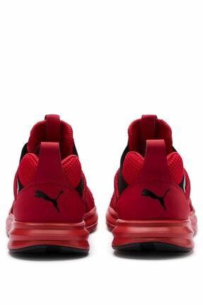 Puma Enzo Weave Kadın Günlük Spor Ayakkabı 4