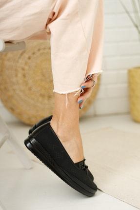 Moda İkiz Ortopedik Kadın Ayakkabı 2