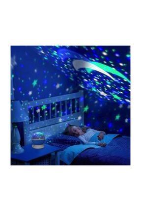 Uğur Starmaster Gece Lambası Yıldız Işıkları 1