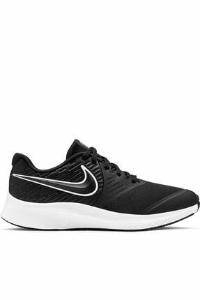 Nike Star Runner 2 Kadın Spor Ayakkabı Aq3542-001 0