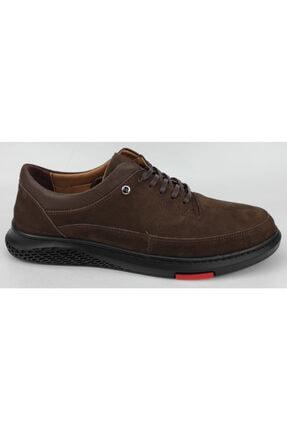 Erkek Deri Süet Ayakkabı 62102