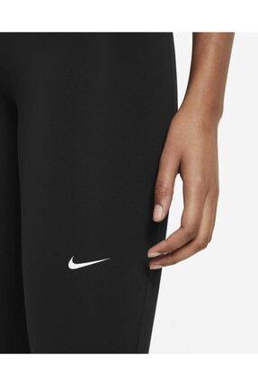 Nike Nıke Pro Womens 365 Tıght Kadın Tayt Cz9779-010 3