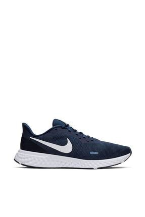 Nike Bq3204-400 Revolutıon 5 Erkek Koşu Ayakkabı 3